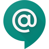 Image result for hangouts chat icon